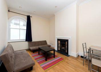 Thumbnail 2 bed flat to rent in Renfrew Road, Kennington