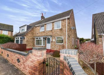 2 bed semi-detached house for sale in Pelham View, Hibaldstow DN20