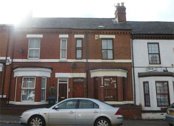 Thumbnail 1 bed property to rent in Room 6, Starley Road, Coventry