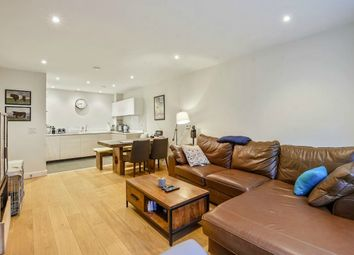 Thumbnail 1 bed flat to rent in Barquentine Heights, 4 Peartree Way, London