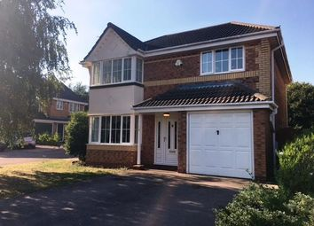 Thumbnail 4 bed property to rent in Wigmore Drive, Peterborough