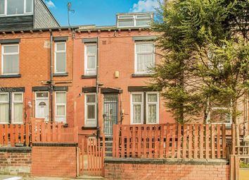 Thumbnail 3 bedroom terraced house for sale in Trentham Avenue, Beeston, Leeds