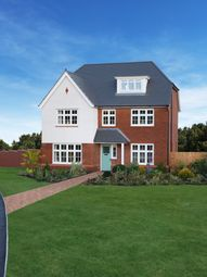 Thumbnail 5 bed detached house for sale in Sophia Drive, Warrington