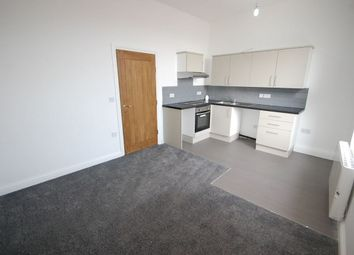 Thumbnail 2 bedroom flat to rent in Nottingham Road, Derby