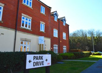 Thumbnail 2 bed flat to rent in Park Drive, Leeds
