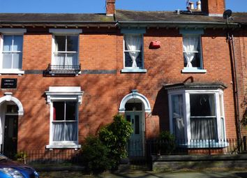 Thumbnail 3 bed terraced house for sale in Rupert Street, Wolverhampton