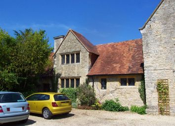 Thumbnail 2 bed cottage to rent in Frogmore Lane, Long Crendon, Aylesbury