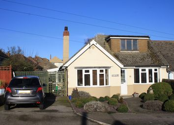 2 bed semi-detached bungalow for sale in Gloucester Avenue, Bexhill-On-Sea TN40