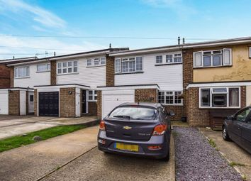 Thumbnail 3 bed terraced house to rent in Woodside Avenue, Benfleet