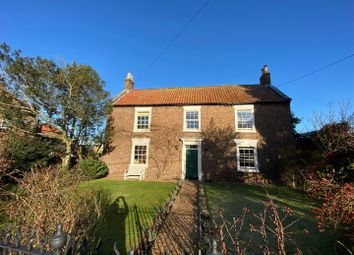 Thumbnail 4 bed property for sale in Swinton House, West Street, Billinghay, Lincoln
