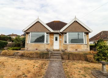 Thumbnail 2 bed detached bungalow for sale in The Hollow, Southdown, Bath