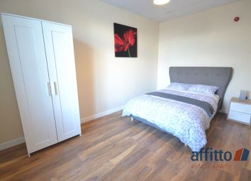 Thumbnail 1 bed flat to rent in Pipers Row, Wolverhampton
