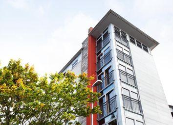 Thumbnail 1 bed flat to rent in King Street Exchange, Aberdeen