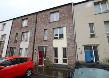 4 bed terraced house for sale in Sycamore Mews, Lisburn BT28