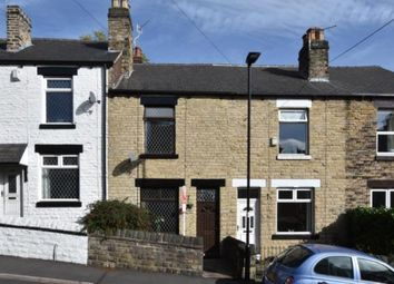 Thumbnail 3 bed terraced house for sale in Wood Road, Sheffield, South Yorkshire
