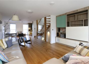 Thumbnail 2 bed terraced house to rent in Haygarth Place, Wimbledon Village