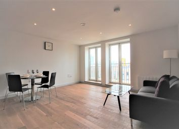 Thumbnail 1 bed flat to rent in One Cutting Room Square, Hood St, Ancoats