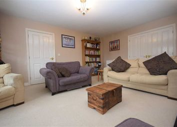 Thumbnail 4 bed detached house for sale in North Union View, Lostock Hall, Preston, Lancashire
