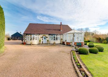 Thumbnail 4 bed detached house for sale in Sleapshyde, Smallford, St. Albans