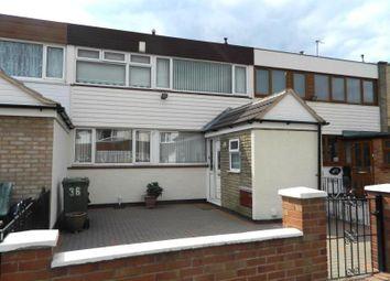 Thumbnail 3 bed property to rent in Piggotts Croft, Chelmsley Wood, Birmingham