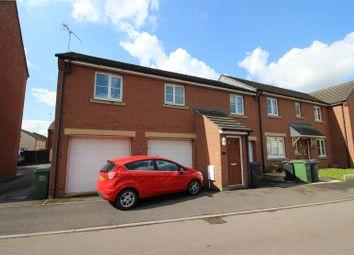 Thumbnail 2 bed property for sale in Middle Leaze, Allington, Chippenham