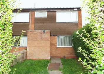 Thumbnail 4 bed terraced house to rent in Herons Way, Selly Oak, Birmingham