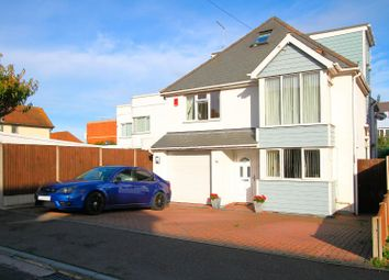 Thumbnail 5 bed detached house for sale in Alma Road, Herne Bay