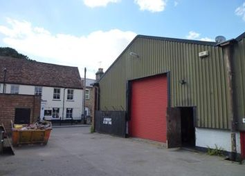 Thumbnail Light industrial to let in Unit 1A Swan Lane, Exning, Newmarket, Suffolk