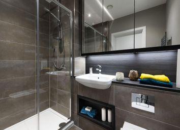 Wyke Road, Hackney Wick E3. 2 bed flat for sale