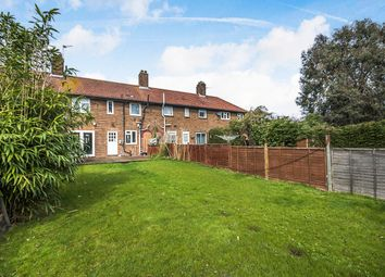 Thumbnail 3 bed terraced house for sale in Woodview, Chessington