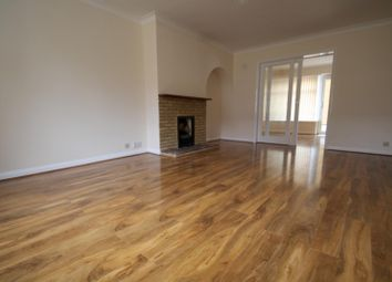 Thumbnail 3 bedroom end terrace house to rent in The Welkin, Lindfield, Haywards Heath