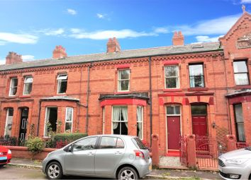 Thumbnail 4 bed terraced house for sale in Lakeview, Annan