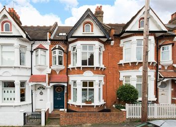 Thumbnail 5 bed terraced house for sale in Tulsemere Road, London