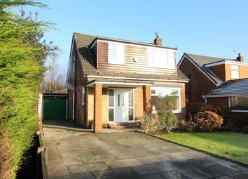 3 bed detached house for sale in Springwater Avenue, Ramsbottom, Bury BL0