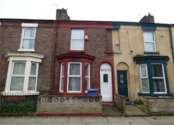 Thumbnail 2 bed terraced house for sale in Sutton Street, Liverpool, Merseyside