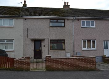 Thumbnail 2 bed terraced house for sale in 24 Simpson Drive, Saltcoats