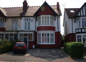 Thumbnail Room to rent in Crowstone Avenue, Westcliff-On-Sea