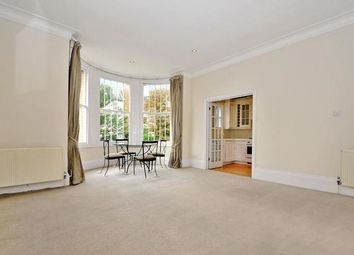 2 bed flat to rent in Haverstock Hill, London NW3