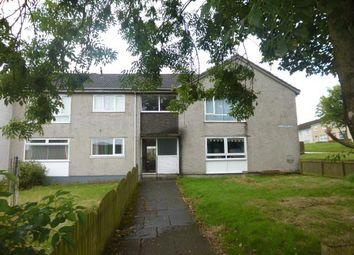 Thumbnail 2 bedroom flat to rent in Birkenshaw Way, Armadale EH48,