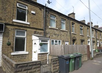 Thumbnail 2 bed terraced house to rent in Manchester Road, Huddersfield