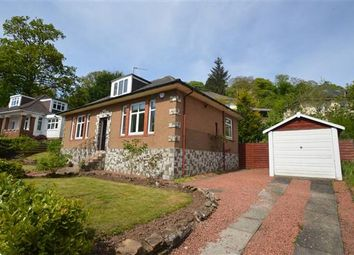 Thumbnail 3 bed property for sale in Kilmardinny Avenue, Bearsden, Glasgow