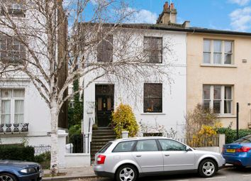 Thumbnail 5 bed property for sale in Garway Road, London