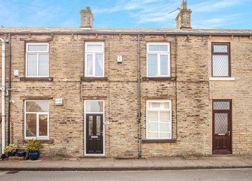 Thumbnail 2 bed terraced house for sale in Moorlands Road, Birkenshaw, Bradford, West Yorkshire