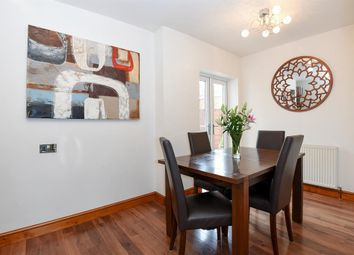 Thumbnail 4 bed semi-detached bungalow for sale in Hillcrest, Tadcaster, North Yorkshire