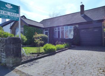 Thumbnail 4 bed detached bungalow for sale in Haven Lane, Oldham