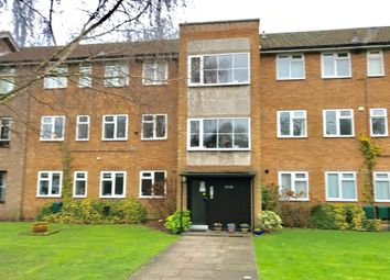 Thumbnail 2 bed flat for sale in Dukes Drive, Leicester