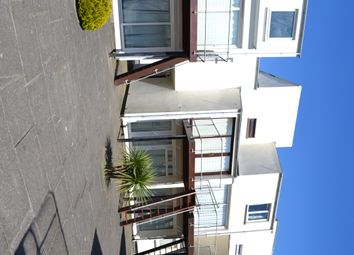 Thumbnail 2 bed maisonette for sale in South Snowdon Wharf, Porthmadog