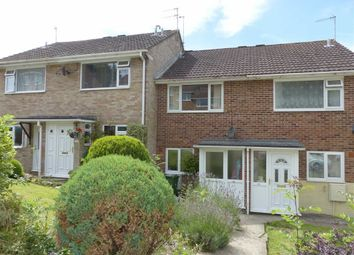 Thumbnail 2 bed terraced house for sale in Springfield Road, Weymouth, Dorset
