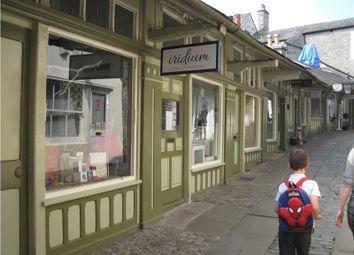 Thumbnail Retail premises to let in 17-19 New Shambles, Kendal, Cumbria