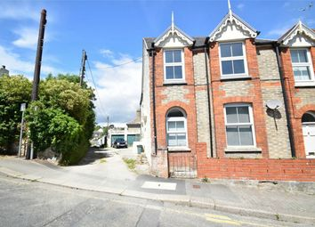Thumbnail 2 bedroom flat to rent in Daniell Road, Truro, Cornwall